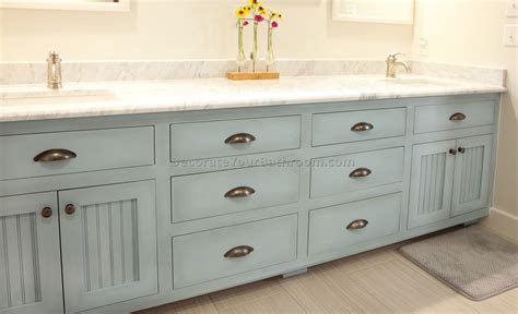 Best Paint For Bathroom Vanity by Painting A Bathroom Soappculture