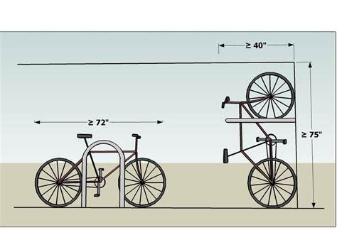 pin  bike storage