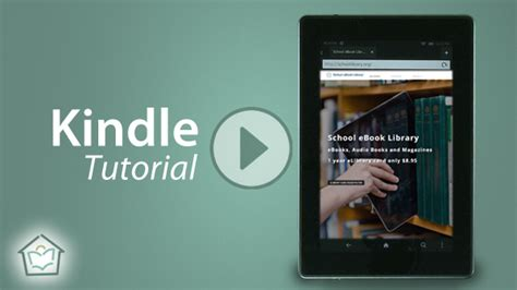 kindle tutorial online how to tutorials download ebooks to kindle fire device