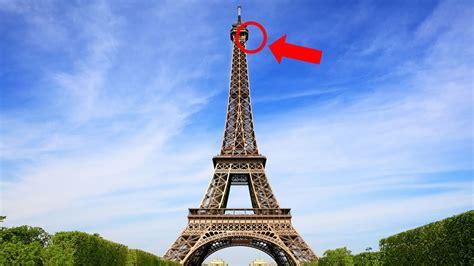 imagenes retro de la torre eiffel 10 curiosidades que no sab 205 as de la torre eiffel youtube
