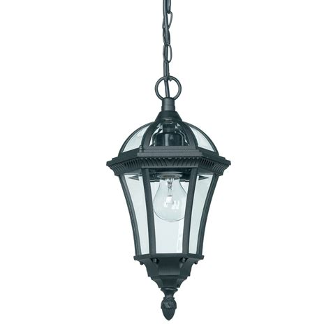 Pendant Porch Light Endon Yg 3503 1 Light Outdoor Hanging Porch Light