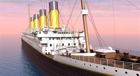 Titanic Sinking Reason by The Statesman In Boiler Real Reason For Titanic S