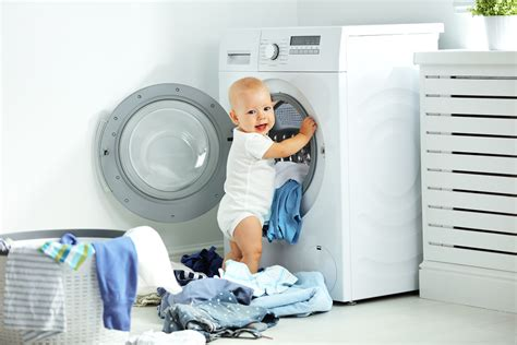 how to clean your washing machine stay at home