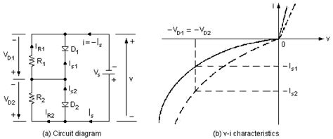 diodes in parallel equation diodes in parallel formula 28 images zener diodes diodes series and parallel connected