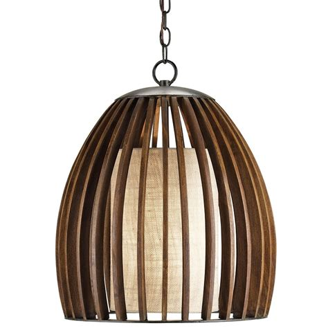 Wood Light Pendant We Re Loving Wood Ls Concord L And Shade