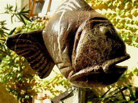 Plastik Display Polieren by Es Ist Noch Fisch Da Tiere Skulptur Plastik Figural