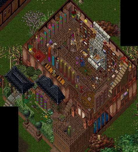 house design ultima online 17 best images about ultima online houses on pinterest
