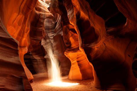 arizona antelope canyon quirkster