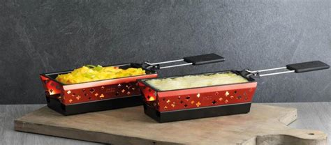 Raclette Grill Dubai by Raclette Set Affordable Raclette Grill Tray Set With