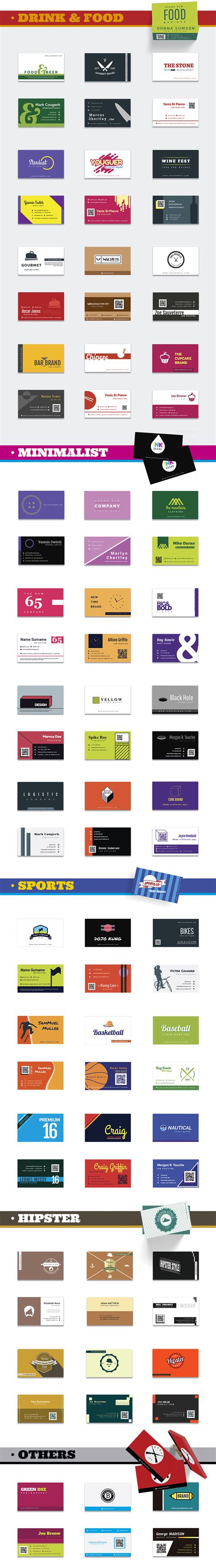 Business Cards Psd Templates Mega Pack by Business Cards Psd Templates Mega Pack Gallery