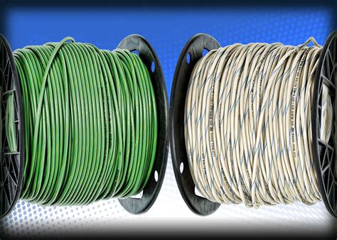 automationdirect adds spiral striped mtw wire