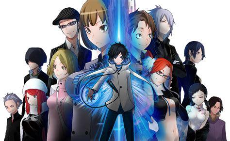 anime survivor 2 the animation genre drama