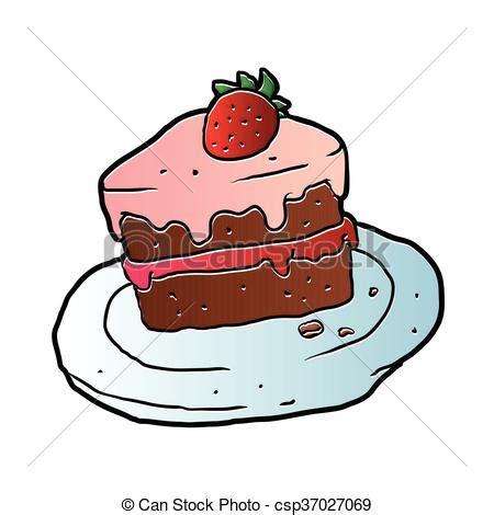 torta clipart torta szelet szelet cake vector 225 bra clipart vektor