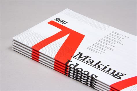 design editorial editorial design inspiration 99u magazine