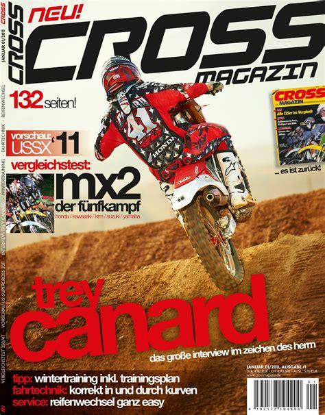 Motorrad Magazin Verlag by Triple Verlag Auferstehung F 252 R Quot Cross Quot
