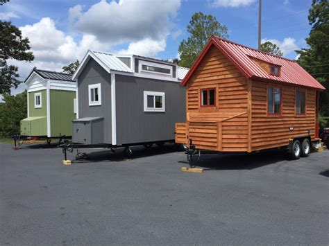 compact cottages united tiny house association tiny houses