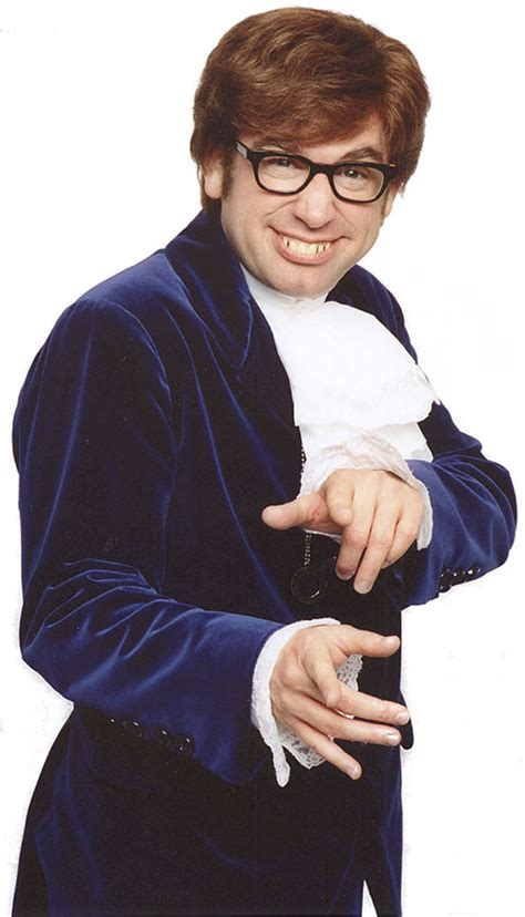 mike myers real name austin powers mike myers international man of mystery