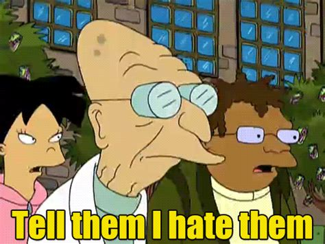 the best of professor farnsworth