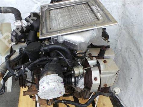 nissan 2 7 tdi engine motor completo nissan terrano ii r20 2 7 tdi 4wd 76999