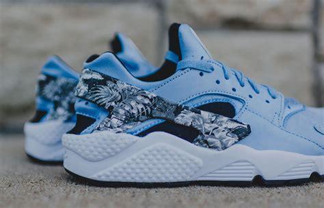 Lou X Sup X Nike Huarache Ultra White nike air huarache aluminum sneakerfiles