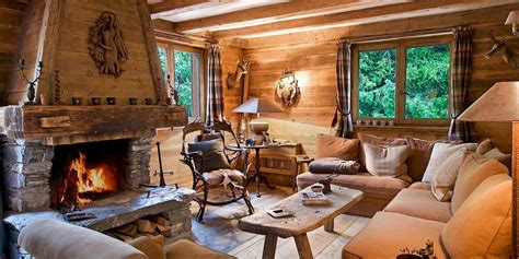 Chalet Fireplace by 17 Gorgeous Fireplaces You Ll Totally Swoon