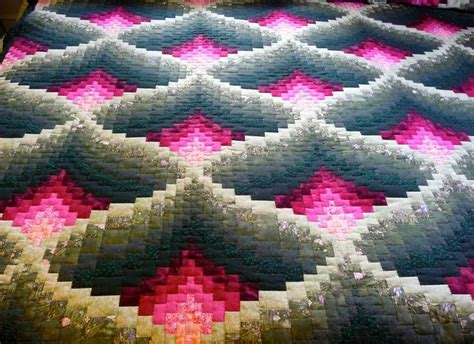Quilt Pattern Light In The Valley   light in the valley quilts bargello pinterest