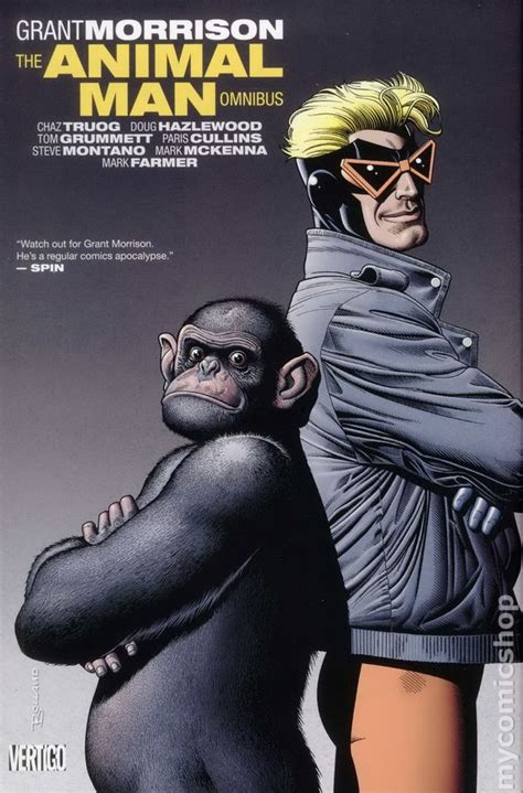 batman by grant morrison omnibus vol 1 animal omnibus hc 2013 dc vertigo by grant morrison