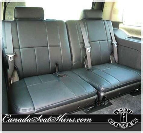 chevrolet seat covers canada 2007 2014 chevrolet tahoe clazzio seat covers