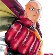 One Punch One Murata Yuusuke anime per one punch di yuusuke murata e one animeclick