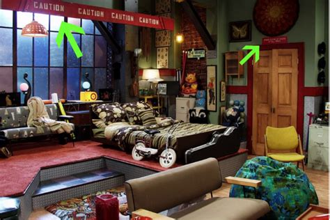 icarly bedroom furniture 4 super details quirky of dan schneider s icarly sets