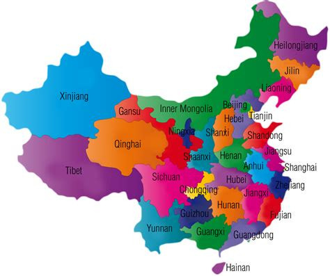 provinces map china provinces study guide china geography quiz
