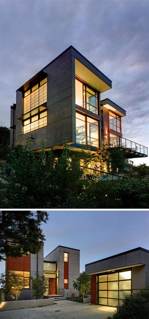 architects home design 20 awesome exles of pacific northwest architecture contemporist