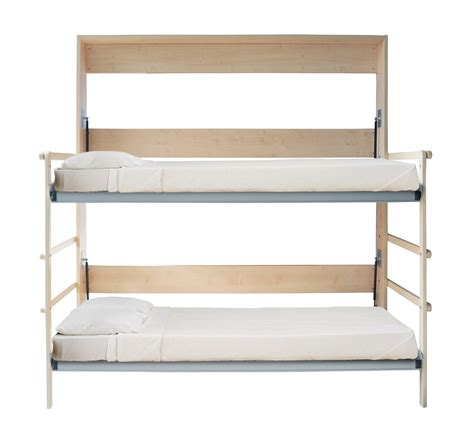 Bunk Bed Murphy Bed The Murphy Bunk Bed Italian Murphy Beds