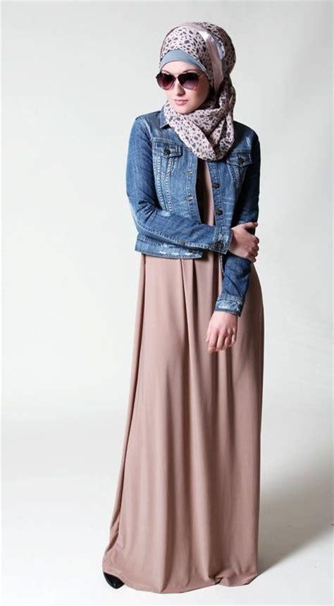 Hijabi Maxy Maxi Style 20 Chic Ways To Wear With Maxi Dress