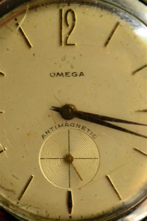 Antiguo Y Clsico by Antique Antiguo Y Clasico Reloj Omega