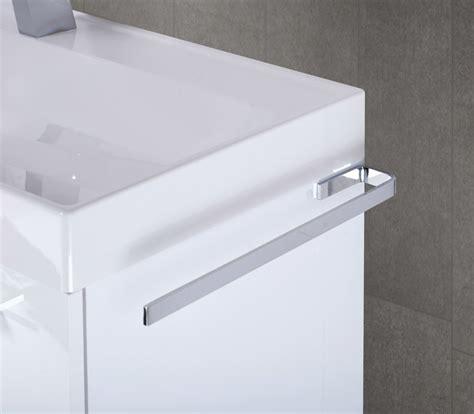 badezimmer handtuchhaken handtuchhalter bad chrom design handtuchstange bad