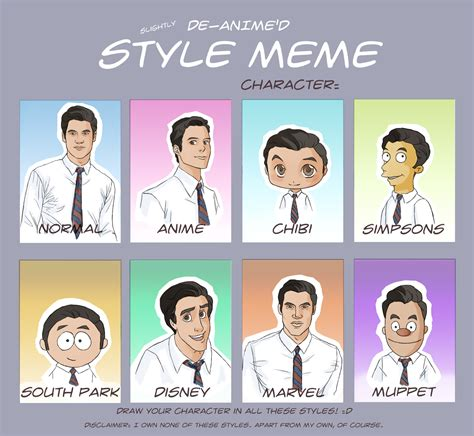 Blaine Meme - blaine anderson style meme by yu oka on deviantart