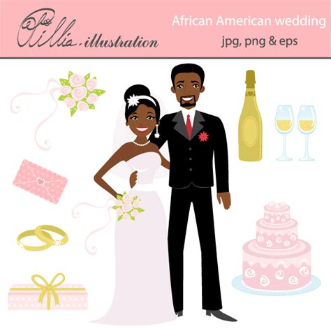 Wedding Animation Kl by Free American Clipart 50