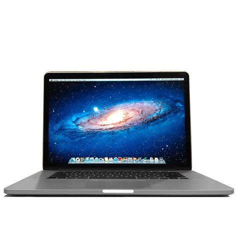 Laptop Apple Macbook Retina Display ebay apple macbook pro with retina display 15 4 laptop