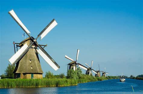 Pajangan Kincir Angin Dari Negara Belanda Untuk Cinderamata mengetahui teknologi kincir angin kaskus