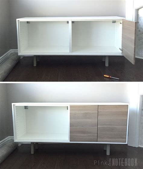 ikea hack media console ikea sektion hack tv console more exterior ideas