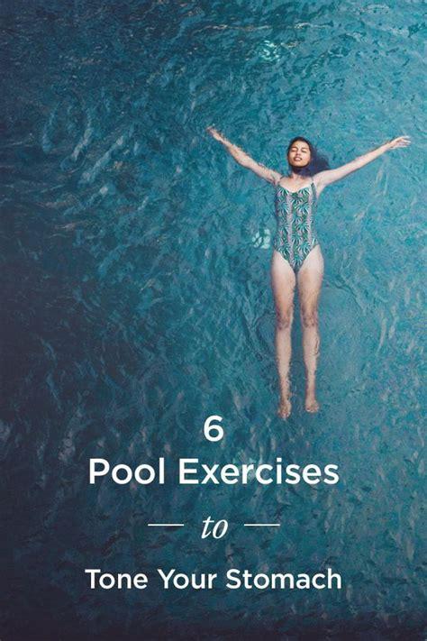 best 25 water aerobic exercises ideas on burning water burning workout plan