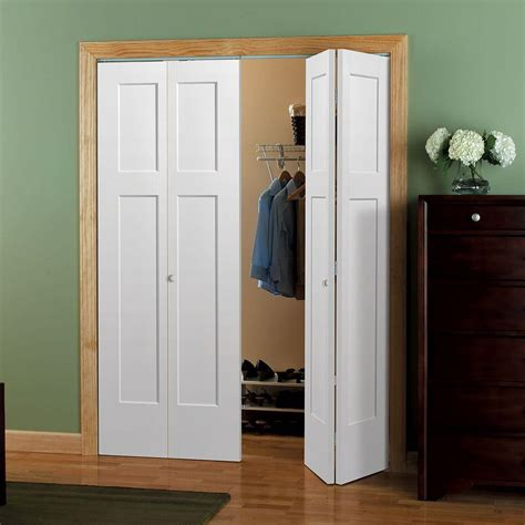 masonite 24 in x 80 in winslow 4 panel primed white collection louvered closet door pictures door ideas pictures