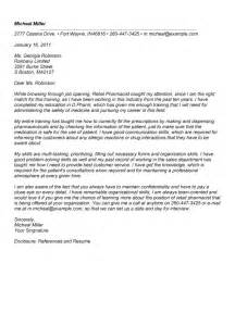 exle of an email cover letter cover letter by referral exles