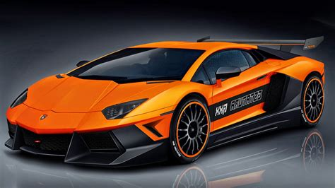 orange sports cars hd wallpapers of cars bikes