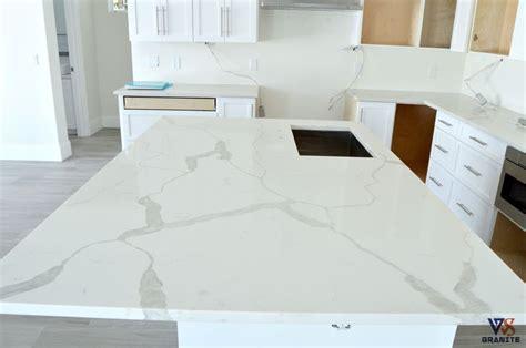Kitchen Countertops   Material: Calacatta Classique from
