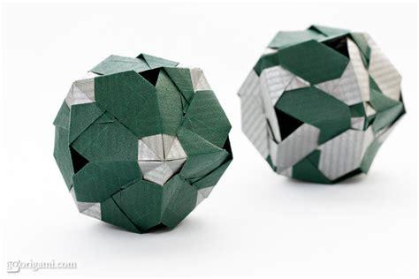 Origami Module - unnamed modular by sinayskaya go origami