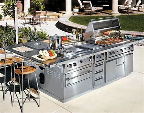 backyard griddle top 10 coolest bbq grills and then some neatorama