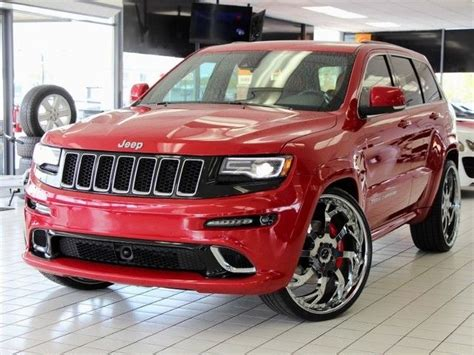 Jeep Srt8 Exhaust Grand Owner Gas Mileage Autos Post