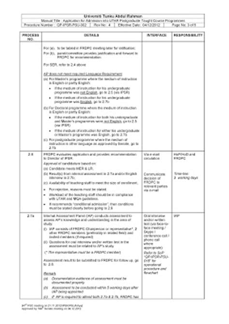 Utar Withdrawal Letter Utar Part Time Mba Study Diary How To Apply Mba In Utar